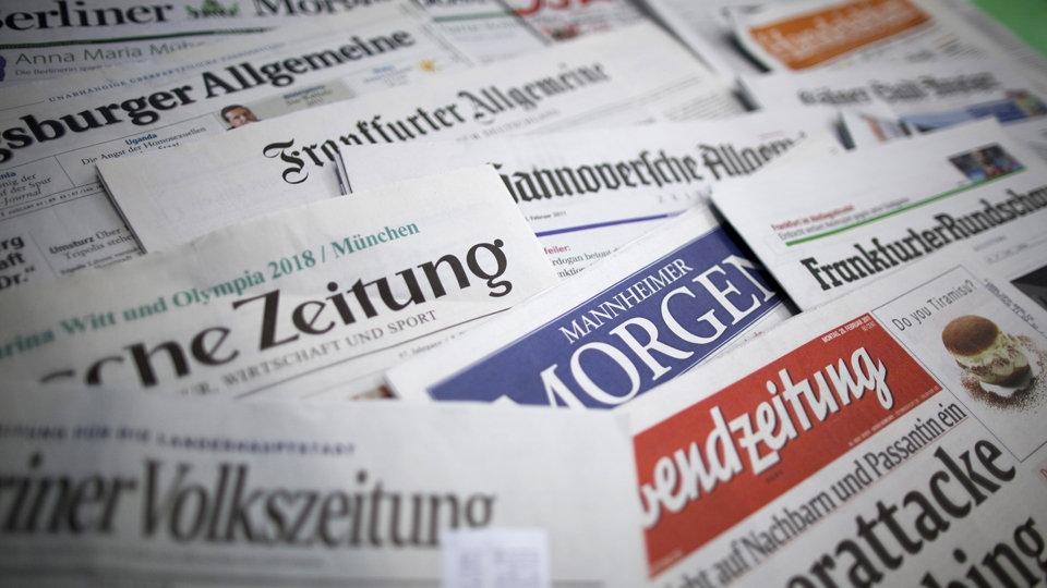Landesklasse I – Presse