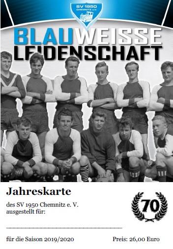 SV 1950 Chemnitz e.V.